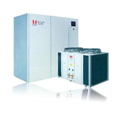 单元式空调调节机组