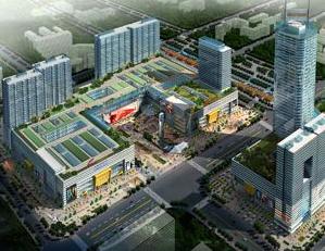 广州纺织博览中心